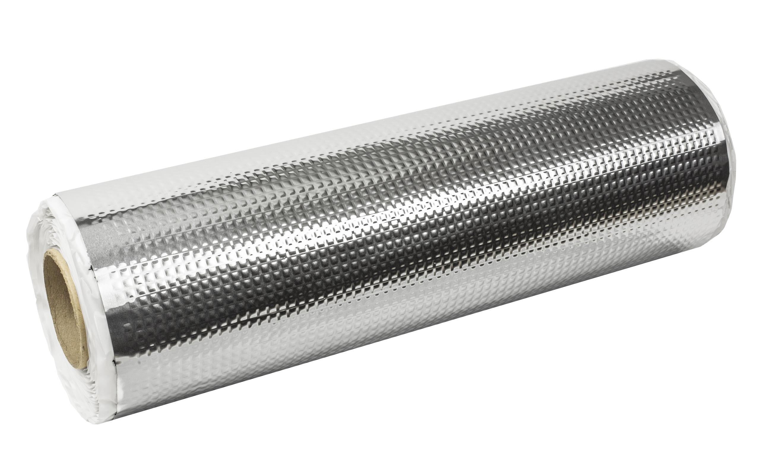 AB-2 Tlmiaci materiál 2mm