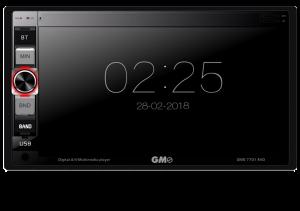 GMS 7701 EVO
